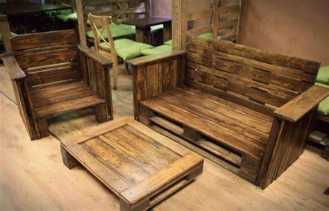 10 Ideas para hacer sillones con palets   Embalajes Nicolás