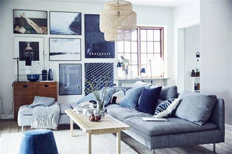 10 ideas y consejos de Ikea para decorar las paredes de casa