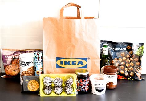 10 Ikea foods you should grab on your next furniture haul ...