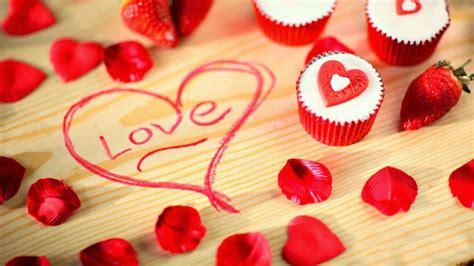 10 Imágenes de Corazones de amor originales para google plus