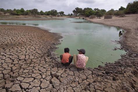 10 imágenes que reflejan el efecto del cambio climático en ...
