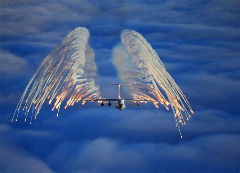 10 impresionantes fotografías de aviones rusos tomadas ...