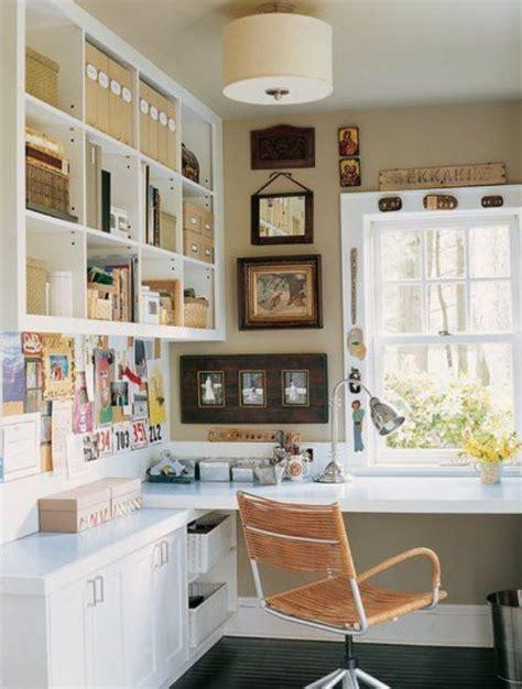 10 inspiraciones, para montar tu despacho en casa | Blog ...
