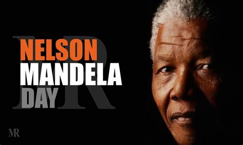 10 Inspirational Nelson Mandela Quotes | Mirror Review