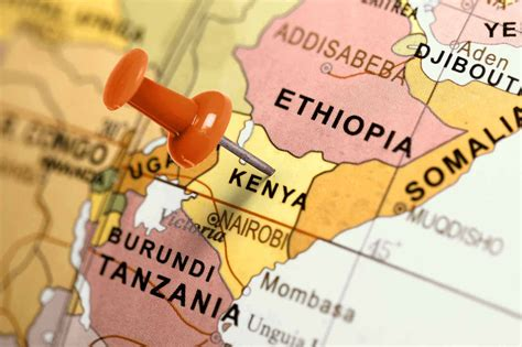 10 Interesting Facts About Kenya You Probably Didn't Know ...