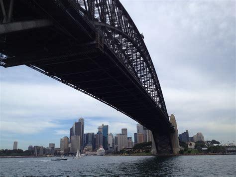 10 Interesting Facts About the Sydney Harbour Bridge ...