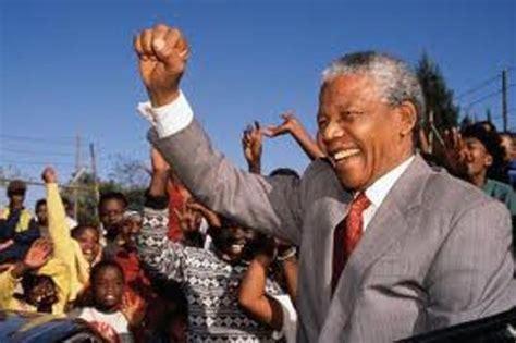 10 Interesting Nelson Mandela Facts   My Interesting Facts
