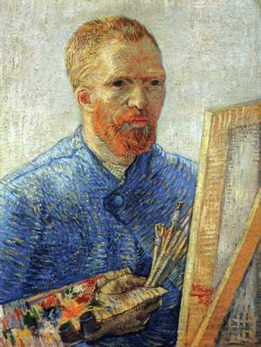 10 Interesting Vincent Van Gogh Facts   My Interesting Facts
