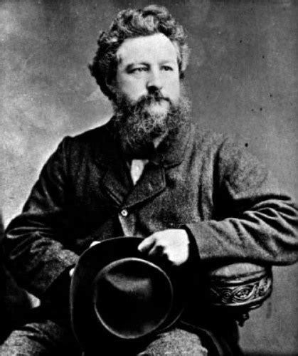 10 Interesting William Morris Facts   My Interesting Facts