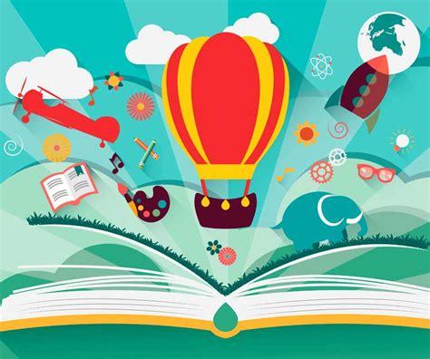 10 Libros infantiles que deberías volver a leer como ...