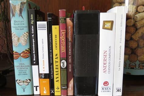 10 libros  no necesariamente actuales  que deberías leer ...