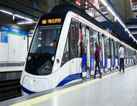 10 líneas de Metros del mundo más antiguas