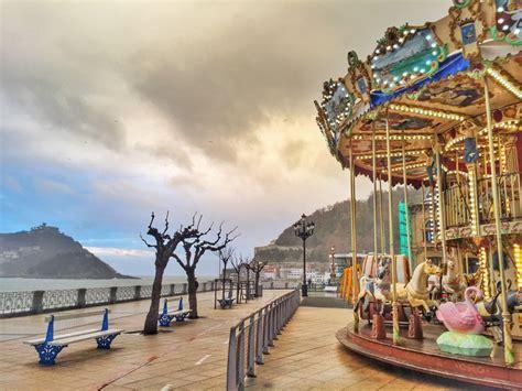 10 lugares imprescindibles en San Sebastián para triunfar ...