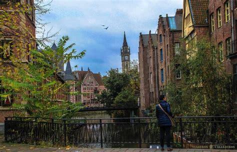 10 lugares increíbles que ver en Bélgica   Viajeros Callejeros