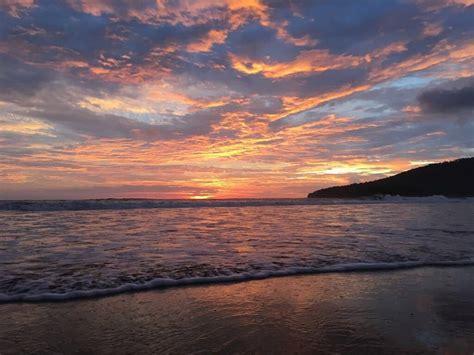 10 lugares para ver los mejores atardeceres en Guanacaste