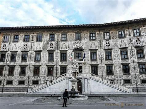10 lugares que ver en Pisa imprescindibles | Viajar a ...