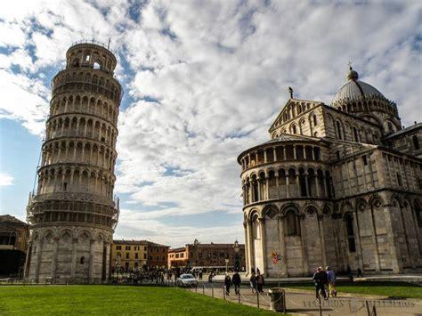 10 lugares que ver en Pisa imprescindibles   Viajeros ...
