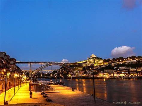10 lugares que visitar en Oporto imprescindibles ...