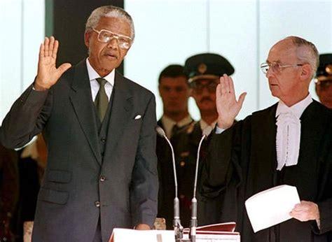 10 Major Accomplishments of Nelson Mandela | Learnodo Newtonic