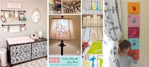 10 manualidades económicas para decorar el cuarto de tu ...