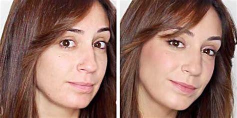 10 Maquillajes antes y despues by : Ana Albiol