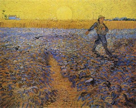 10 mejores cuadros de Vincent Van Gogh | Pintor van gogh ...