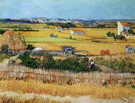 10 mejores cuadros de Vincent Van Gogh | Van gogh, Vincent ...