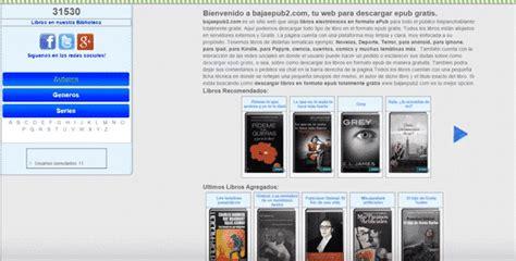10 mejores páginas para descargar libros gratis sin ...