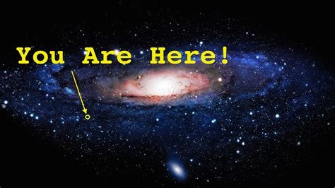 10 Mind Blowing Facts About The Universe   FizzleTop