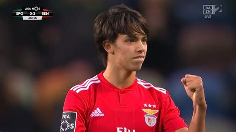 10 Minutes of Joao Felix Showing His Class   YouTube