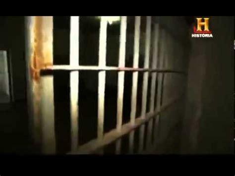 10 Misterios sin resolver  ALCATRAZ   History Channel ...