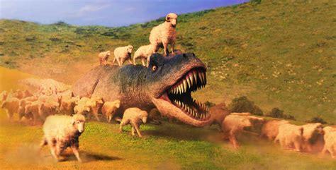 10 mitos sobre los dinosaurios que debes conocer   Batanga