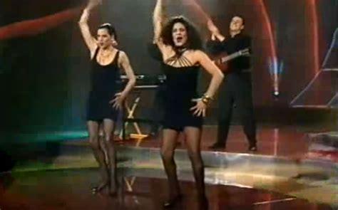10 momentazos históricos del Festival de Eurovisión