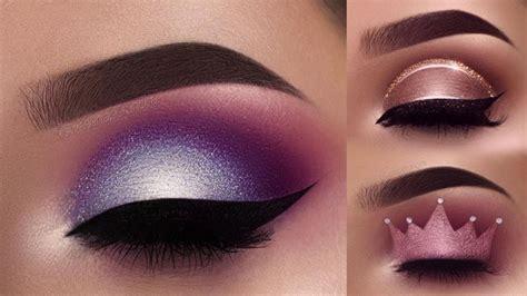 10 Most Amazing Eye Makeup Tutorials Compilation 2017 ...