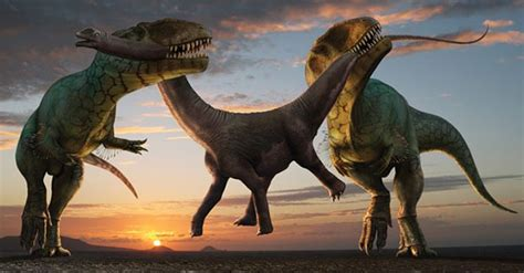 10 Most Badass Looking Dinosaurs | KickassFacts.com