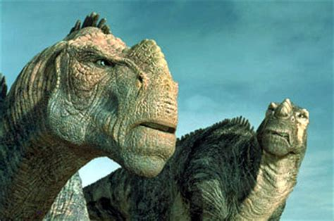 10 Movies That Feature...Dinosaurs
