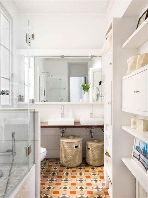 10 muebles a medida perfectos para el baño