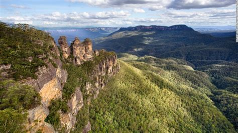 10 natural wonders of Australia | CNN Travel