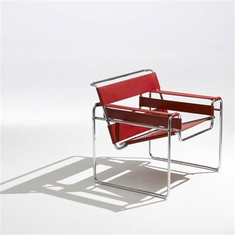 10 of the most iconic pieces of Bauhaus furniture ...