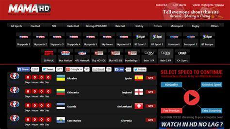 10 páginas para ver fútbol gratis online en directo   Taringa!
