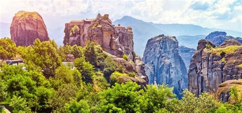 10 paisajes europeos de formas y colores sorprendentes ...