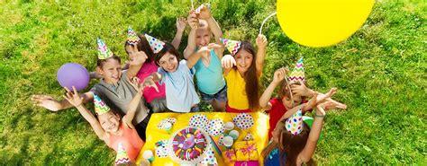 10 pasos para organizar una fiesta infantil   Fiestas ...