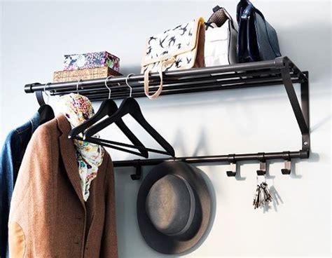 10 percheros de pared y colgadores Ikea para el recibidor ...