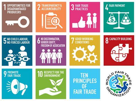 10 PRINCIPLES OF FAIR TRADE | World Fair Trade Organization