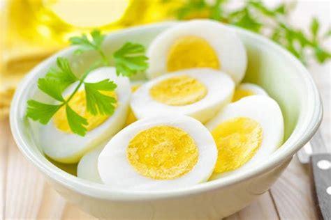 10 Propiedades de los Huevos  Nº1 es mi favorita