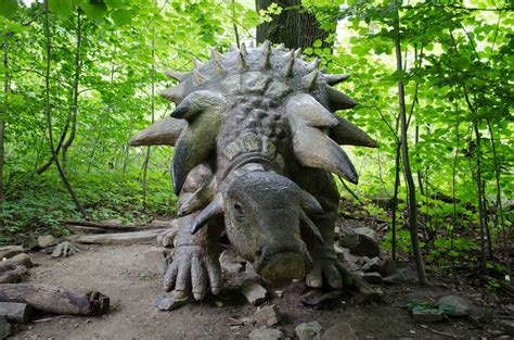10 Rare Fossils of Species That Lived With Dinosaurs ...