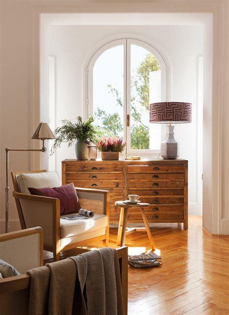 10 razones para poner una cómoda en tu casa
