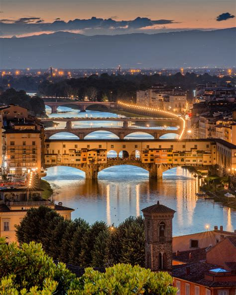 10 Reasons to Visit Florence, Italy | Florencia italia ...