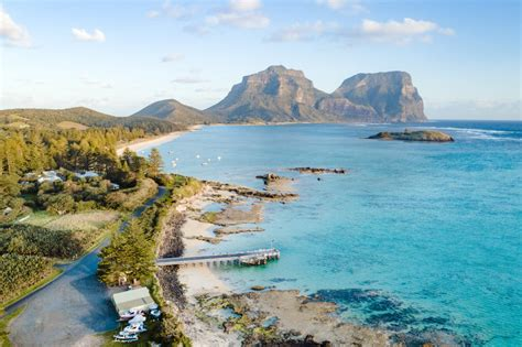 10 Reasons To Visit Lord Howe Island In 2020