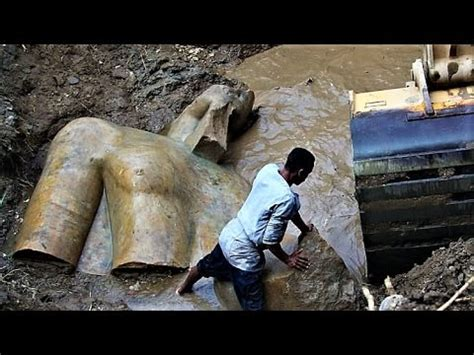 10 Recent Mysterious Archaeological Discoveries   YouTube